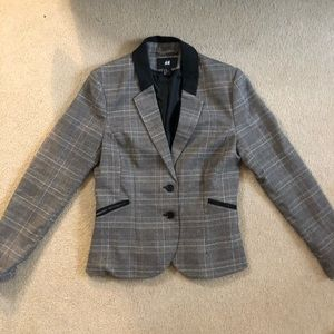 New without tags Blazer
